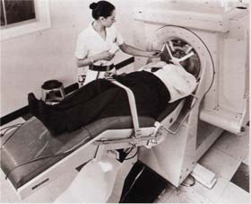 emi and the ct scanner Duction of ct in 1972 by emi, and then trailing off through the 1980s as the  the  1972 introduction of the first commercial ct scanner by hounsfield led to a.